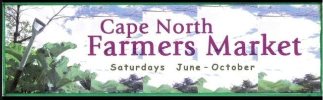 Cape North Farmers Market