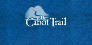 Cabot Trail Regional Website
